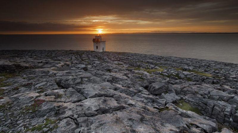 Ireland's Atlantic Way Tours