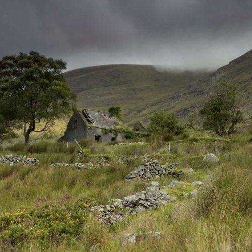 Old Cabin in Kerry