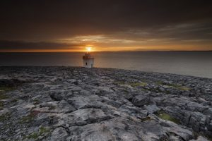 The Burren available to see on your sightseeing tour in County Clare