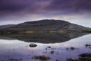 Mullaghmore in the Burren